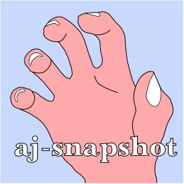 logo aj-snapshot